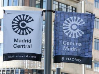 El caso de Madrid Central no es el único: así actúan otras ciudades contra la contaminación