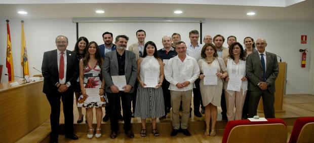 Cádiz.- La UCA entrega los premios INNOVA de proyectos de Innovación y Mejora Docente