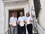 PSOE asume las propuestas de Gómez Cavero (Cuenca nos Une) para investir a Dolz como alcalde
