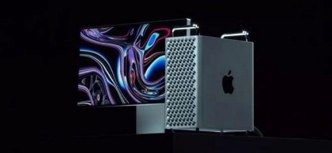 El Mac Pro, el nuevo ordenador de sobremesa de Apple