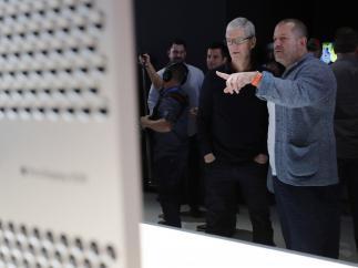 Conferencia Mundial de Desarrolladores de Apple 2019 en California