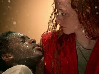 'Me quedo contigo', el anuncio de Cruz Roja