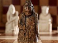 La pieza de ajedrez que podría superar el millón de euros