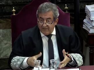 Fiscal Javier Zaragoza