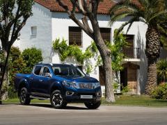 Más resistente y eficiente: estas son todas las novedades del nuevo 'pick up' de Nissan
