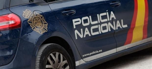 Cádiz.-Sucesos.- Detenido en La Línea con nueve kilos de hachís ocultos en el vehículo