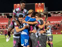 El Granada vuelve a Primera