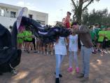 Cádiz.- La Junta celebra el Día Mundial del Medo Ambiente participando en el proyecto 'Bahía de plata'