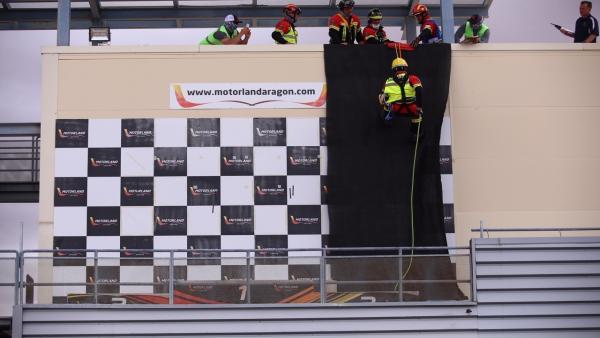Motorland celebra el I Foro Subitis de Emergencias y Grandes Desastres