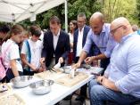 Más de 600 escolares celebran el 'Día Mundial del Medio Ambiente' en Santa Cruz de Tenerife