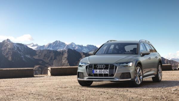 Tecnología híbrida y hasta 349 caballos: el nuevo Audi A6 llega a España