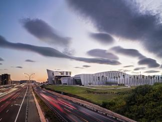 Málaga.- El Palacio de Ferias y Congresos de Málaga participa en la nueva edición del Capítulo Ibérico de ICCA