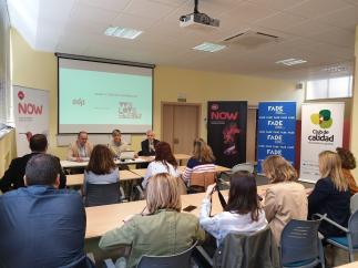 FADE y Club de Calidad celebran el Día Mundial de Medio Ambiente con EDP España