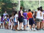 Barcelona concede 13.800 ayudas de actividades de verano y deniega más de 3.800 solicitudes.