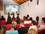 Málaga.- Marbella conmemora el Día Mundial del Medio Ambiente reconociendo la labor de centros educativos