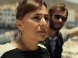 """Candela Peña, una jueza """"muy enfadada"""" en 'Hierro' -. Firma: ISR/ECQ"""