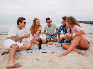 ¿Cuánto dinero gastamos los españoles en vacaciones?
