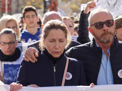 La Audiencia rechaza que Carcaño pague la indemnización por Marta del Castillo con 20 euros al mes