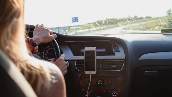 Consejos para una conducción más concienciada con el Medio Ambiente.