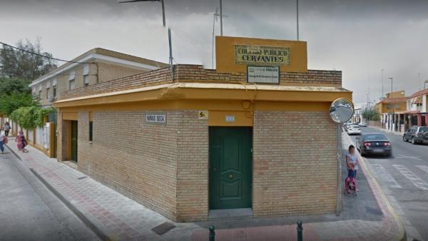 Colegio Dos Hermanas