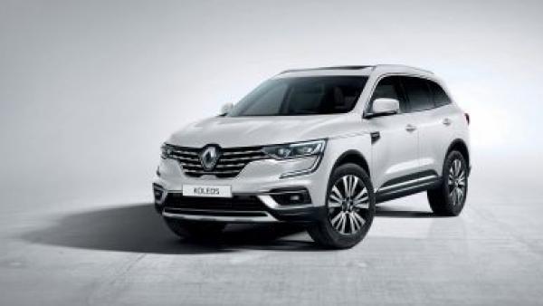 150 y 190 caballos: el nuevo Renault Koleos llega con dos niveles de potencia