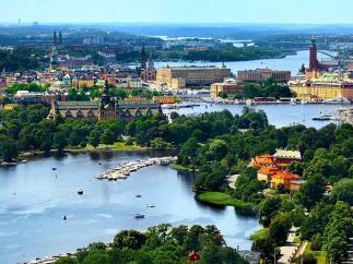2. Suecia