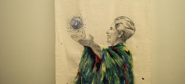 El manto del Quetzal de Patricia Fornos