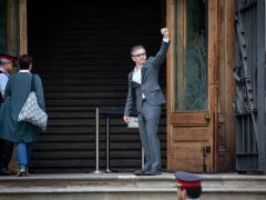 Josep Maria Jové Entra A Declarar Al Tsjc