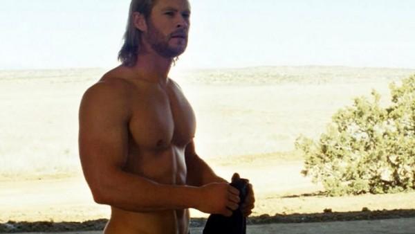 Elsa Pataky Le Pide A Chris Hemsworth Que Reduzca Sus Desnudos En El