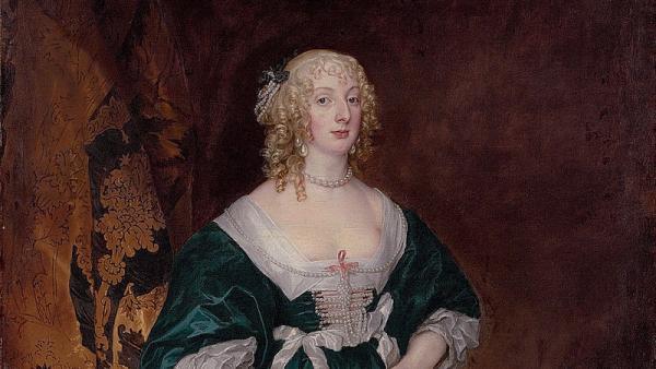 Anna Sofía, condesa de Carnarvon