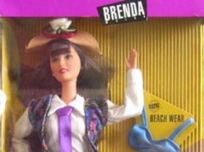 Barbie de 'Sensación de Vivir'