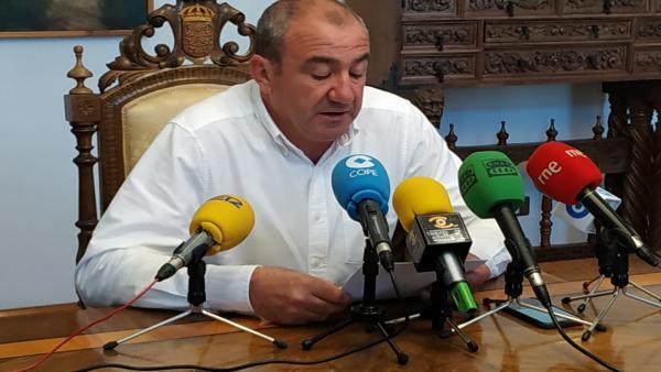 26M-M.- La alcaldesa de Viveiro (Lugo) volverá a la Diputación, donde repetirá el regidor de A Fonsagrada