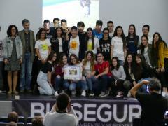 Jaén.- Biosegura encara el fin de semana con cine, actividades deportivas y talleres sobre vida saludable