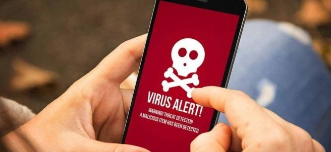 Malware afecta dispositivos Android