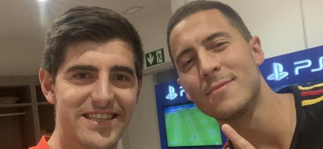 Courtois y Hazard