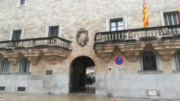 Juzgan este jueves a un hombre en Baleares acusado de abusar sexualmente de las hijas de su pareja durante tres años