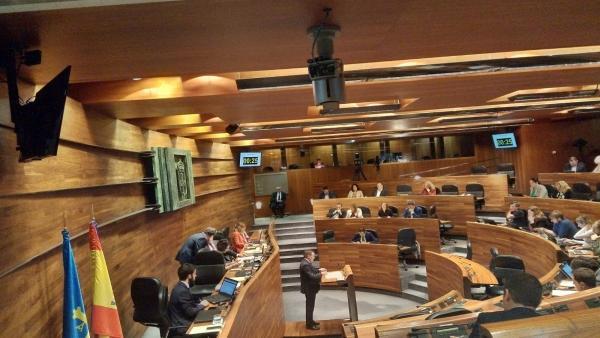 26M.- Los parlamentos autonómicos prevén nuevas elecciones si ningún candidato logra mayoría simple, salvo en C-LM