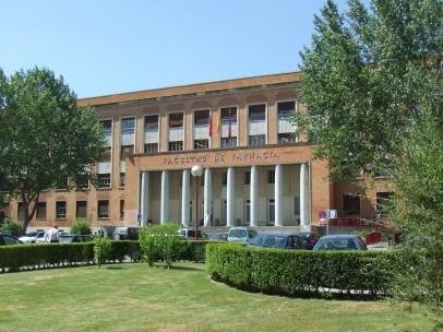 Facultad de Farmacia de la UCM
