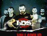 'Lágrimas De Sangre' Presenta Este Viernes En La Sala Porta Caeli Valladolid Su Nuevo Disco, 'Vértigo'