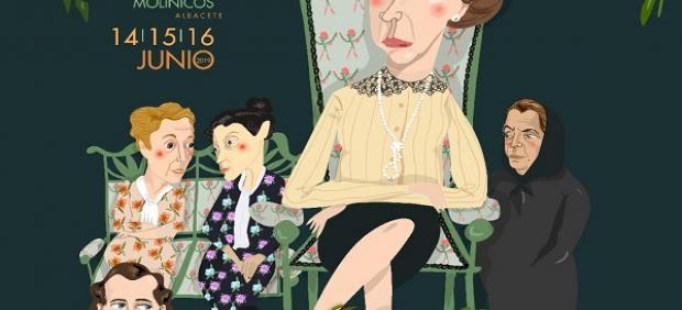 Ayna, Lietor y Molinicos acogen un año más la 'Quedada Amanecista' del 14 al 16 de junio, que llega a su IX edición
