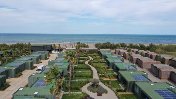 Los campings de Girona invierten más de 45 millones en especialización y sostenibilidad