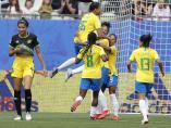 Brasil - Jamaica