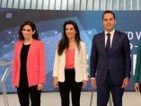 Debate electoral en Telemadrid
