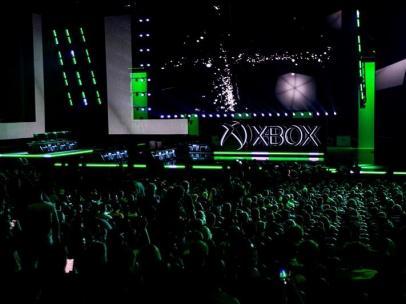 Microsfot Xbox