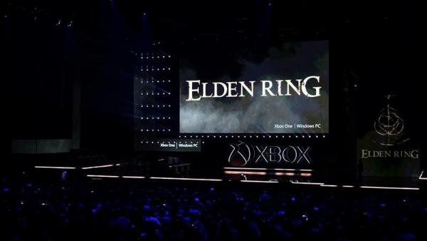 Microsoft, 'Elden Ring'