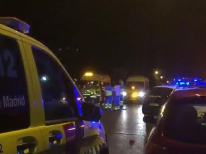 Mata a tiros a una mujer en Aranjuez