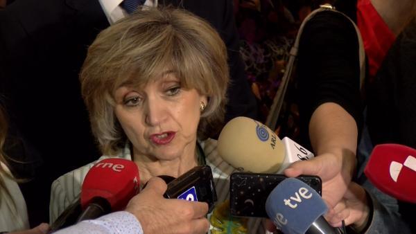 Carcedo, entre los cuatro miembros del Gobierno que aportaron a los microcréditos del PSOE para financiar campañas