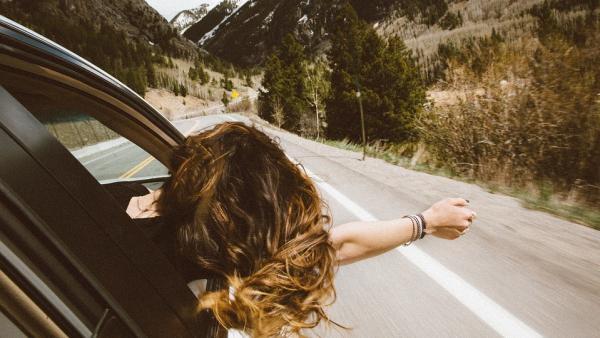 Aventura sobre ruedas: cinco rutas alucinantes para hacer este verano