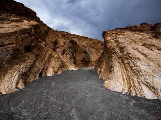 El Valle de la Muerte en diez imágenes impactantes