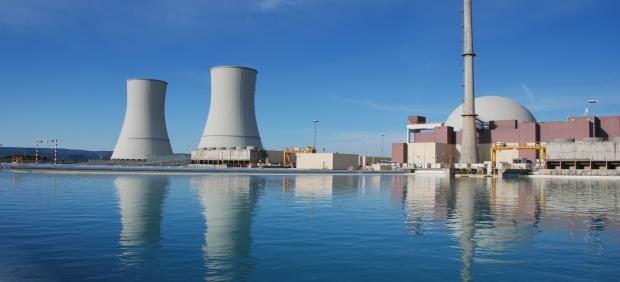 AMP.- La central nuclear de Trillo notifica al CSN la inoperabilidad del lazo del sistema de refrigeración